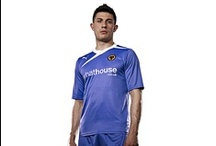 PUMA Away kit 13/14 / The 2013/14 away kit for Wolverhampton Wanderers from PUMA / by Wolverhampton Wanderers