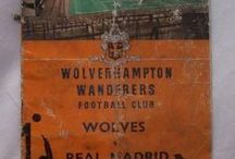 Match Programmes / Match programmes from home matches as well as a blast in the past of some older match programmes! if you are interested in purchasing a programme, visit our website: http://www.wolvesprogrammes.co.uk/  / by Wolverhampton Wanderers