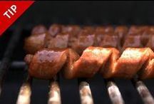 Blue Rhino Grilling Tips and Terms / by Blue Rhino