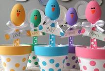 It's Easter time again! / Anything chocolate goes... / by City Lodge