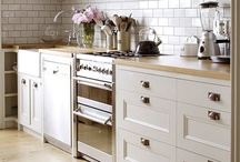 Kitchen Inspiration / by Noble Farm Antiques