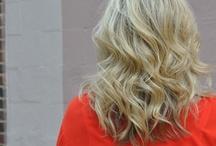 Hair/Make-up / by Teresa Davis