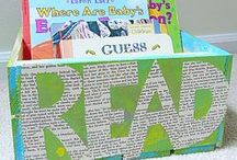 Crafts! / by Helen Plum Library