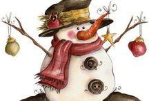 Navidad / by Laura Aragon