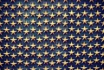Star Struck / by Cindy Wheeler