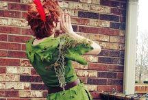 Peter Pan / by Samantha Geer