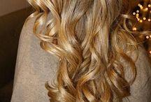 Hair & Beauty / by Taylar Haywood
