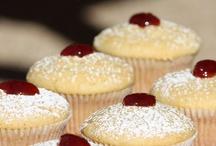Quick Breads Muffins, Biscuits, Scones ect. / by Ruth Ann Goodrich