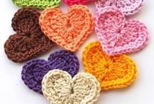 Crochet / by Maria Eugenia Izquierdo