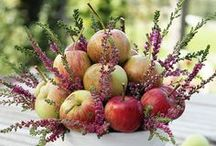 Rosh Hashana / Blessings for a new year! / by Christine A.