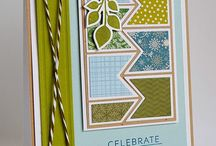 Card ideas / by Kay Kerr