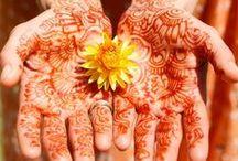 India / by Gerda Koen
