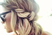 hair love  / by tracy mahoney
