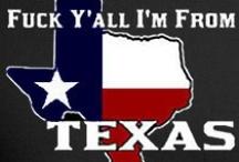 texas love / by tracy mahoney