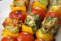 Healthy EATS / by Tammy Bolt Werthem