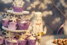 Nutcracker/Sugar Plum Fairy Party / by Marin O'Brien