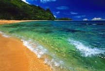 Hawaii - where I was born / by Joanne Hall