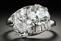 Sparkle & Bling / Jewelry / by Diane Wood