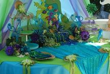 Ariel Birthday / by Marin O'Brien