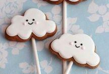 Cookie Tutorials / All cookie tutorials / by Creative Cakepops