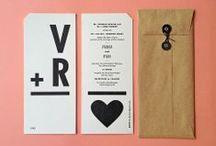 INVITATIONS / by Promise Tangeman-Wurzell