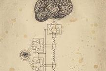 Diagrams / by Patricio Gonzalez Vivo