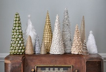 Holiday Ideas / by Lindsey Beckler