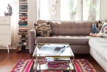 Homes and Decor / by Lindsey Beckler
