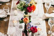 Wedding Inspirations / by Lindsey Beckler