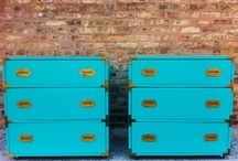 Nothing but DRESSERS / by Lindsey Beckler