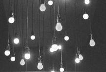 The Lights, Lights... / by Lindsey Beckler