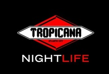 Tropicana Nightlife  / The weekend starts early at Tropicana Nightlife! We're all about the options: Tango's Lounge, Rumba Lounge, The bar at Fin, Boogie Nights, Providence, Anthem Lounge, Firewaters, Cuba Libre, Ri-Ra Irish Pub, Planet Rose, Missile Bar,  / by Tropicana Atlantic City
