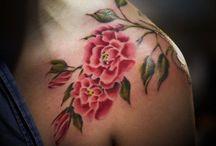 Tattoo ideas  / by Ashleigh Jensen