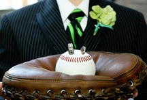 Baseball Stuff / by Karen ChiefChopaholic