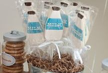 Easy Entertaining / by Carol's Cookies