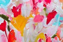 Luscious Colour / by Helen Stewart {Curious Handmade}