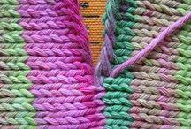 Knitting Tips and Tricks / by Helen Stewart {Curious Handmade}