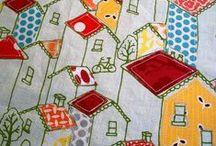 Embroidery / by Helen Stewart {Curious Handmade}
