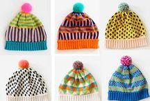 Knitted lovelies / by Helen Stewart {Curious Handmade}