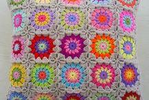 Crochet Inspiration / by Dianne McCready