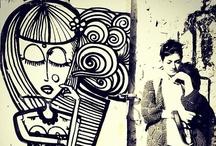 Street Art / by Litsa Pagkaki