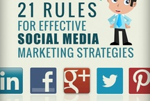 Social Media / #Infografias en inglés relativas a #SocialMedia #Redes #Infographic #Infografia / by Othoniel Hernandez Ovando