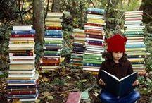 books......... / by Amanda Maples