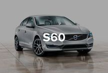 New Volvo S60 / by Volvo Car South Africa