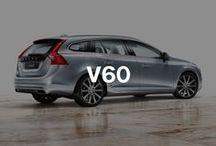 New Volvo V60 / by Volvo Car South Africa