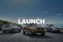 #MADEFORYOU Launch / Hout Bay, Cape Town / by Volvo Car South Africa