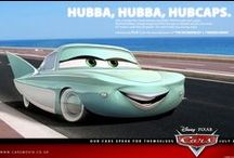 HUBBA, HUBBA, HUBCAPS!  CAR DREAMS! / My favorite cars!  Muscle, fast, fun and funny!  / by Mary Tod