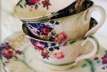 tea / by Lilla Szenténé Jakab