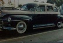 Dodge, Chrysler ,Plymouth & De Soto / by richard