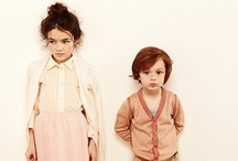 Little ones / by Sophie Rakotomalala